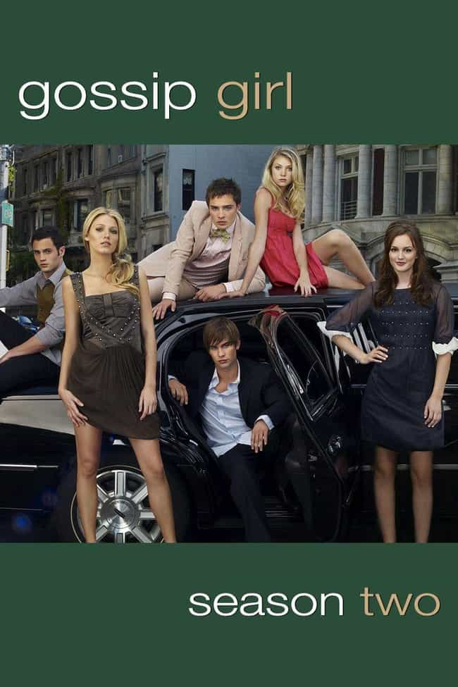 Gossip Girl - Season 2 ... is listed (or ranked) 2 on the list The Best Seasons of 'Gossip Girl'