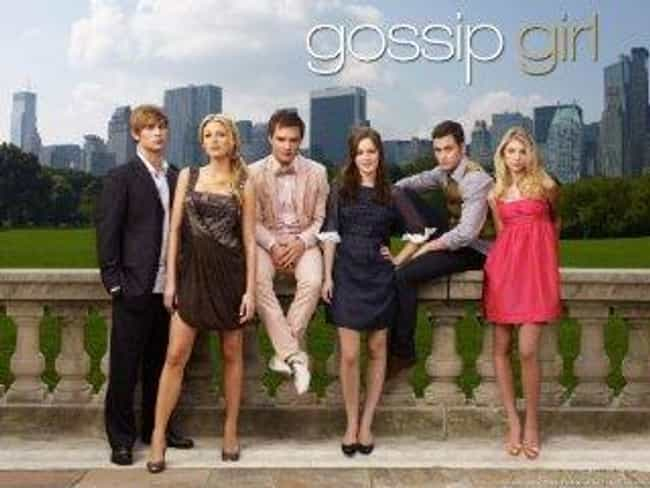 Gossip Girl Season 2 is listed (or ranked) 1 on the list The Best Seasons of Gossip Girl
