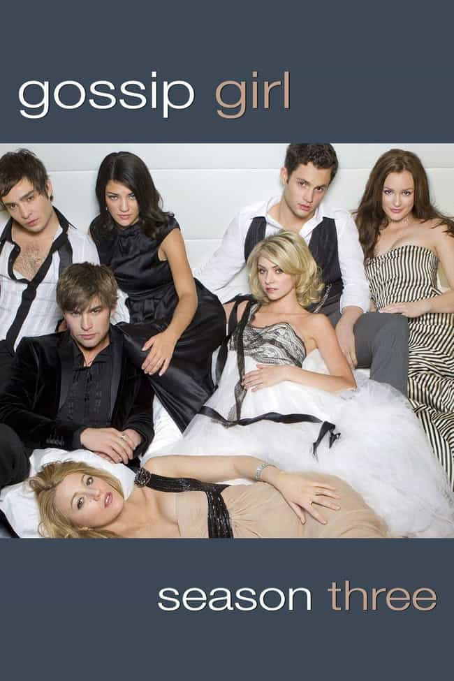 Gossip Girl - Season 3 ... is listed (or ranked) 3 on the list The Best Seasons of 'Gossip Girl'