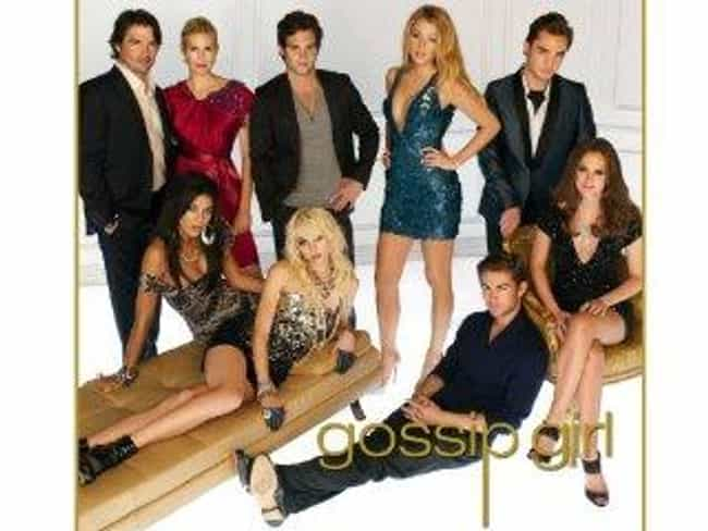Gossip Girl Season 3 is listed (or ranked) 3 on the list The Best Seasons of Gossip Girl