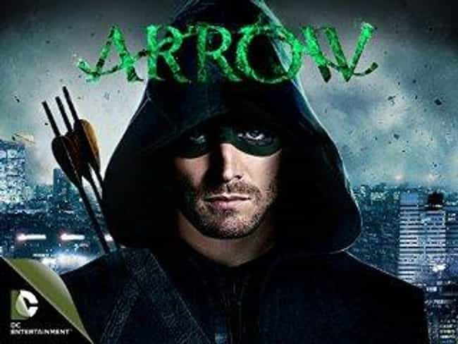 Arrow Season 3 is listed (or ranked) 3 on the list The Best Seasons of Arrow