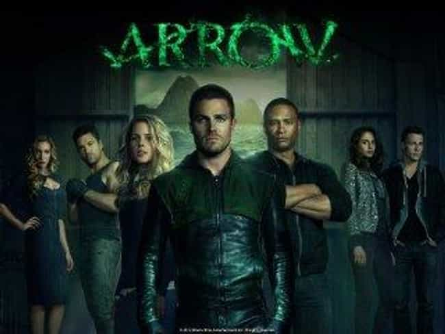 Arrow Season 2 is listed (or ranked) 1 on the list The Best Seasons of Arrow