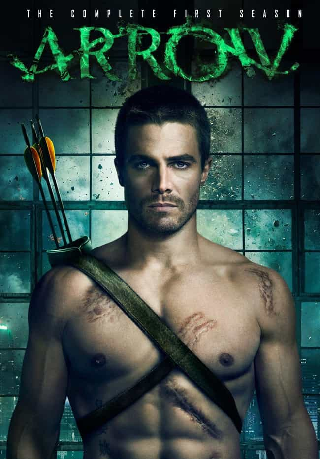 Arrow - Season 1 is listed (or ranked) 2 on the list The Best Seasons of 'Arrow'