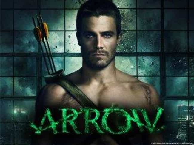 Arrow Season 1 is listed (or ranked) 2 on the list The Best Seasons of Arrow