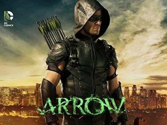 Arrow Season 4 is listed (or ranked) 4 on the list The Best Seasons of Arrow