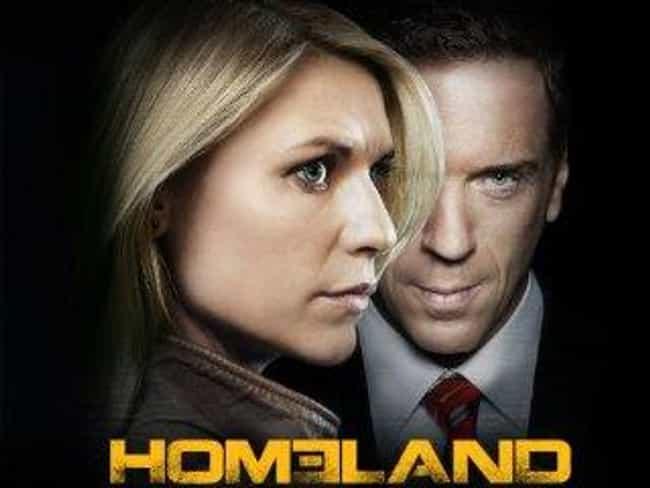 Homeland Season 2 is listed (or ranked) 3 on the list The Best Seasons of Homeland