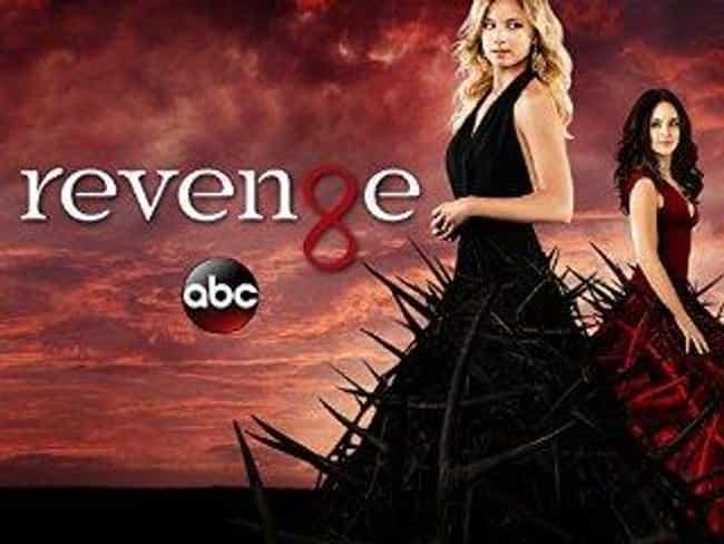 Revenge Season 4 is listed (or ranked) 3 on the list The Best Seasons of Revenge