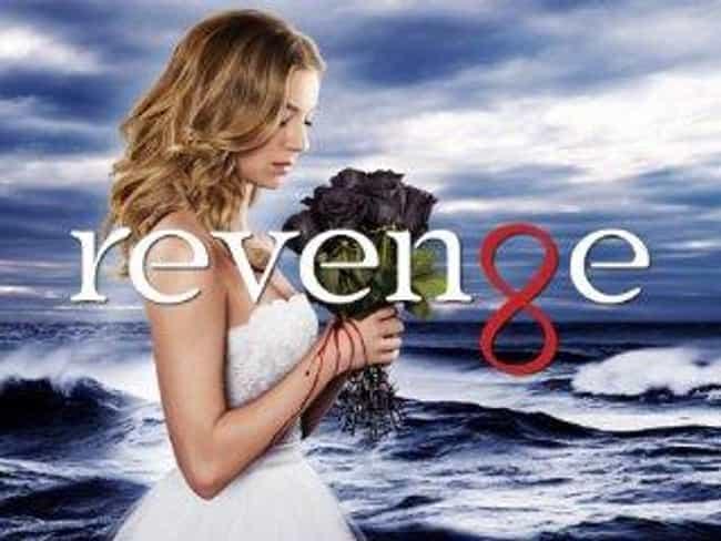 Revenge Season 3 is listed (or ranked) 2 on the list The Best Seasons of Revenge