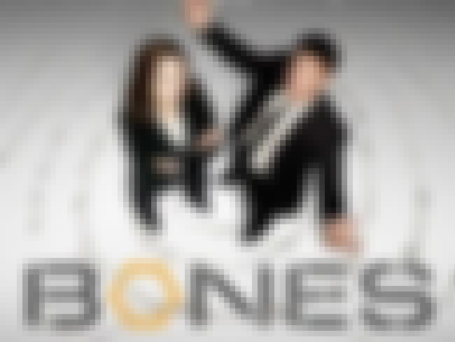 Bones Season 5 is listed (or ranked) 4 on the list The Best Seasons of Bones