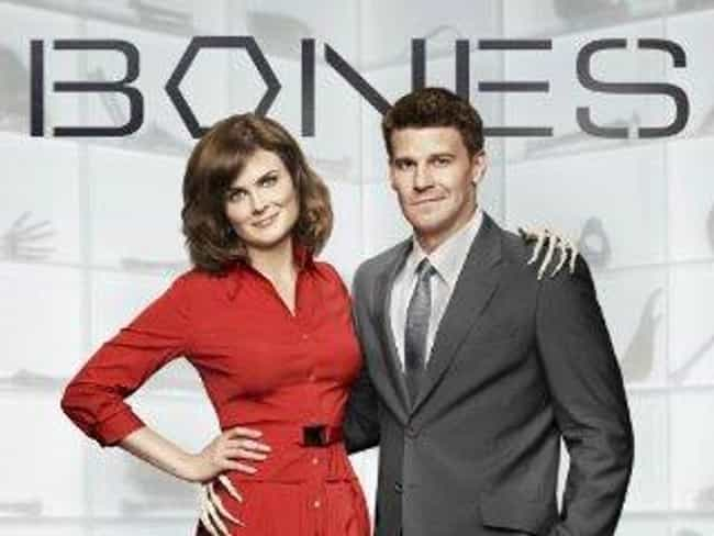 Bones Season 6 is listed (or ranked) 4 on the list The Best Seasons of Bones