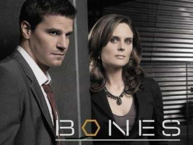 Bones Season 2 is listed (or ranked) 3 on the list The Best Seasons of Bones