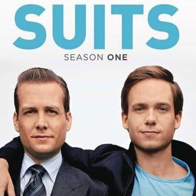 Suits - Season 1 is listed (or ranked) 1 on the list The Best Seasons of 'Suits'