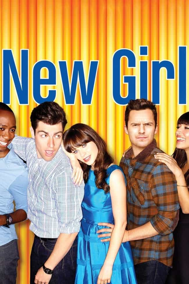 New Girl - Season 3 is listed (or ranked) 4 on the list The Best Seasons of 'New Girl'