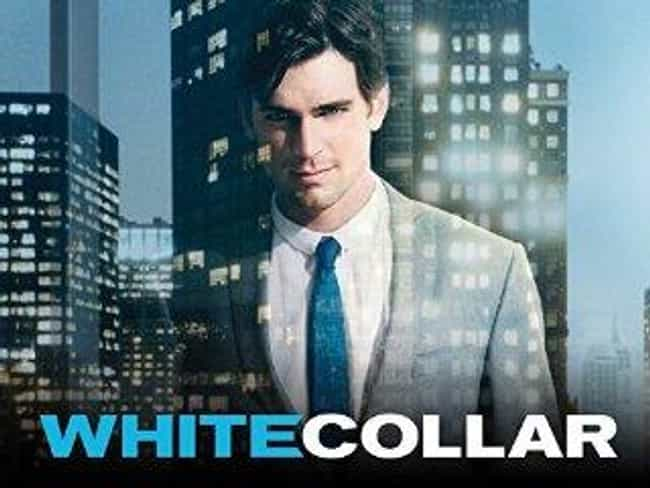White Collar Season 6 is listed (or ranked) 4 on the list The Best Seasons of White Collar