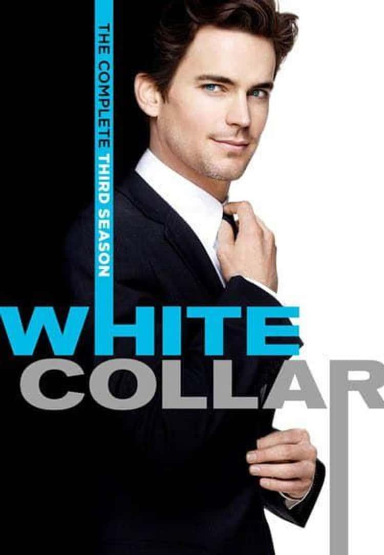 White Collar Season - 3