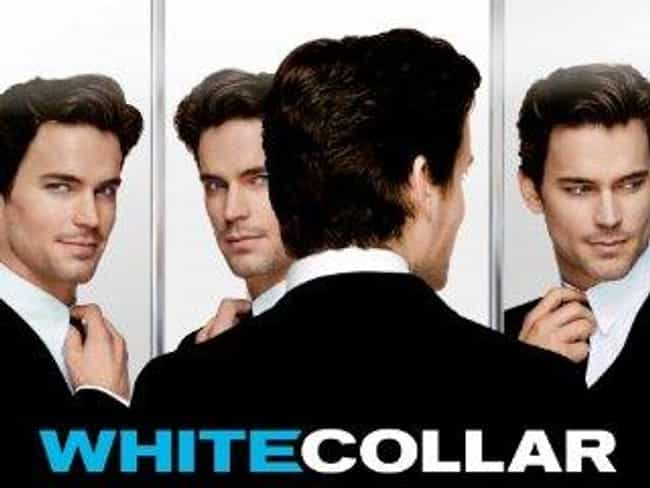 White Collar Season 3 is listed (or ranked) 1 on the list The Best Seasons of White Collar