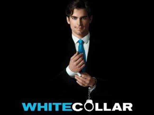 White Collar Season 1 is listed (or ranked) 3 on the list The Best Seasons of White Collar