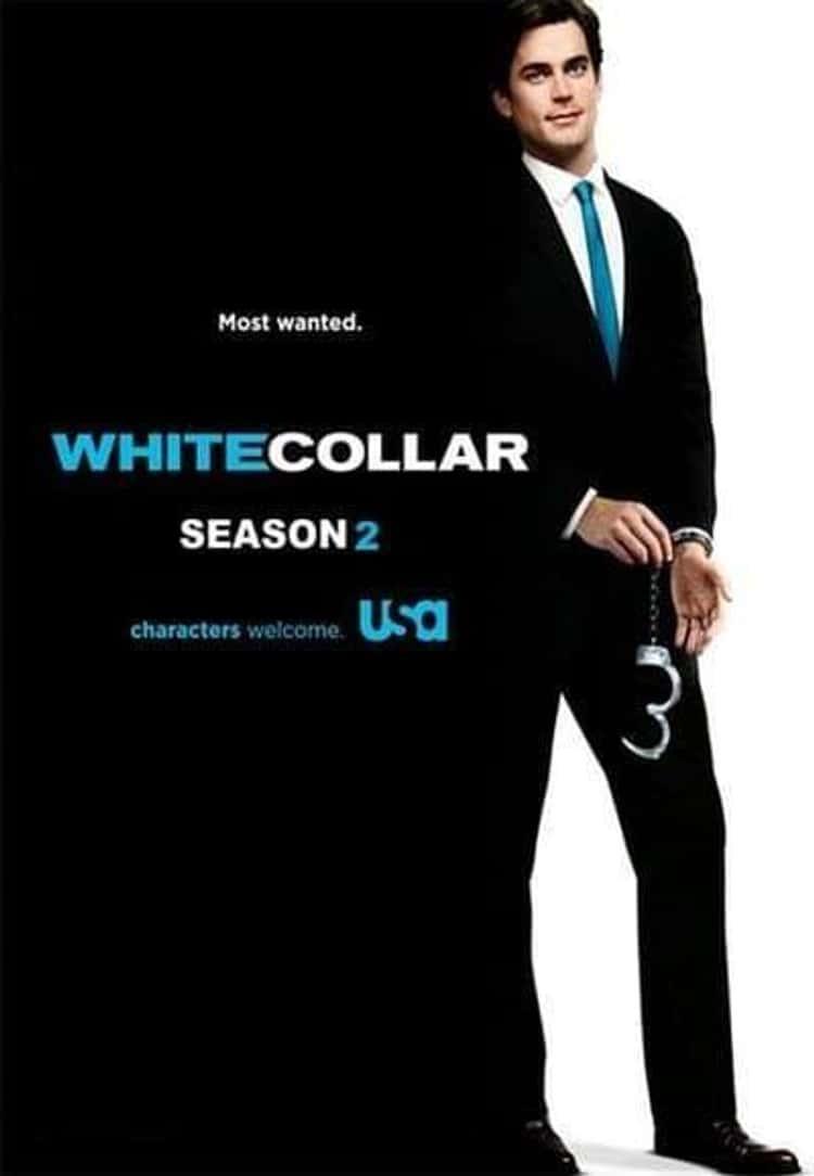 White Collar Season - 2