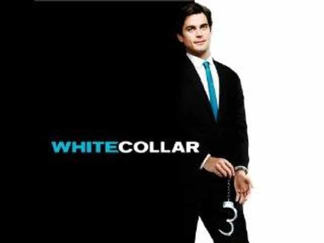 White Collar Season 2 is listed (or ranked) 2 on the list The Best Seasons of White Collar