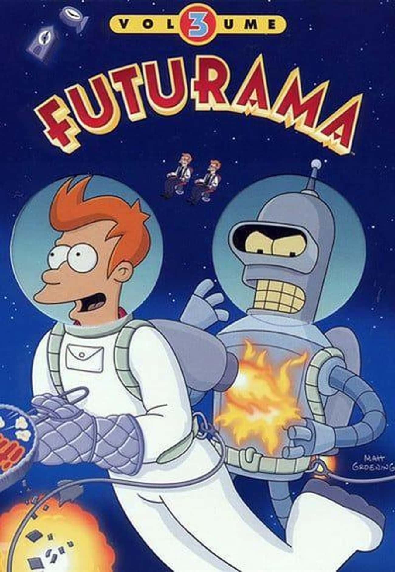 Futurama Season - 3