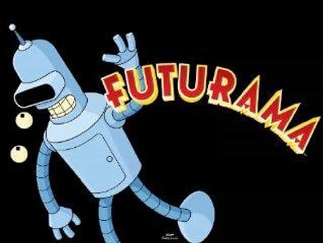 Futurama Season 4 is listed (or ranked) 1 on the list The Best Seasons of Futurama