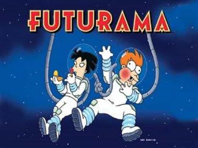 Futurama Season 2 is listed (or ranked) 4 on the list The Best Seasons of Futurama