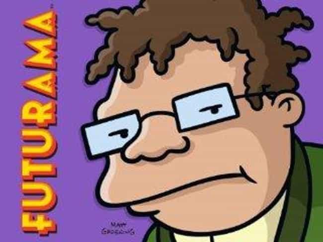 Futurama Season 5 is listed (or ranked) 2 on the list The Best Seasons of Futurama
