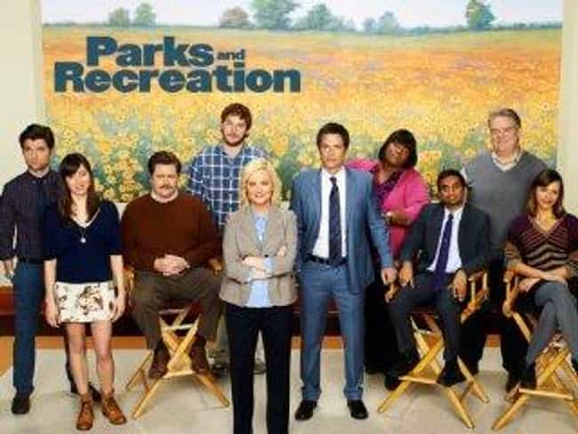 Parks and Recreation Season 5 is listed (or ranked) 3 on the list The Best Seasons of Parks and Recreation