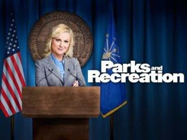 Parks and Recreation Season 4 is listed (or ranked) 2 on the list The Best Seasons of Parks and Recreation