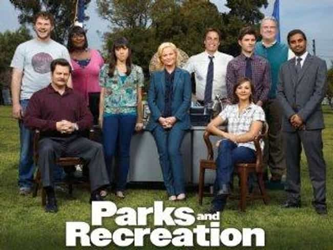 Parks and Recreation Season 3 is listed (or ranked) 1 on the list The Best Seasons of Parks and Recreation