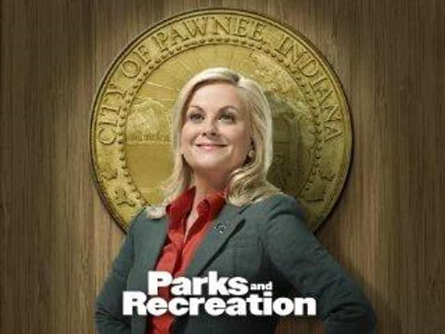 Parks and Recreation Season 2 is listed (or ranked) 4 on the list The Best Seasons of Parks and Recreation