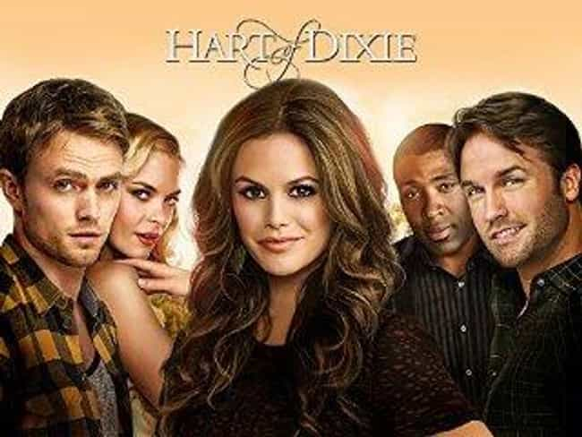 Hart of Dixie Season 4 is listed (or ranked) 2 on the list The Best Seasons of Hart of Dixie