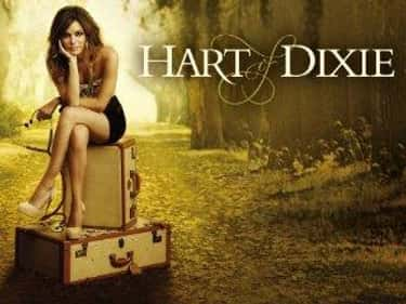Hart of Dixie Season 1 is listed (or ranked) 2 on the list The Best Seasons of Hart of Dixie