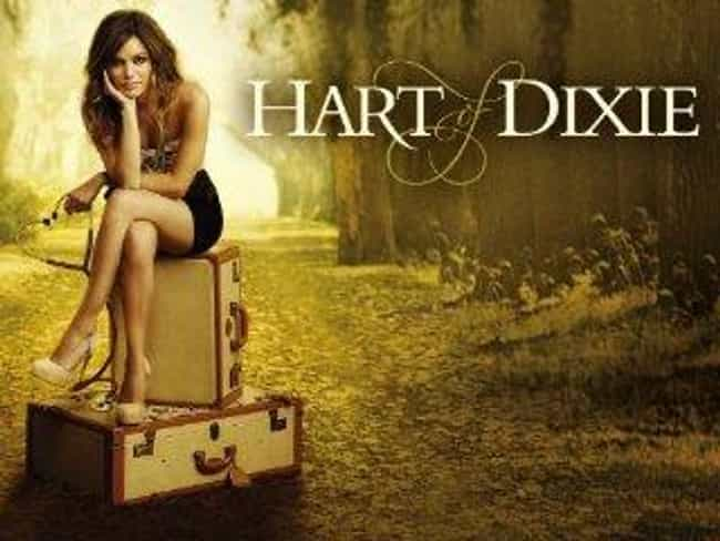 Hart of Dixie Season 1 is listed (or ranked) 3 on the list The Best Seasons of Hart of Dixie
