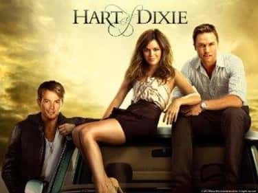 Hart of Dixie Season 2 is listed (or ranked) 1 on the list The Best Seasons of Hart of Dixie