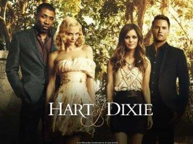 Hart of Dixie Season 3 is listed (or ranked) 4 on the list The Best Seasons of Hart of Dixie