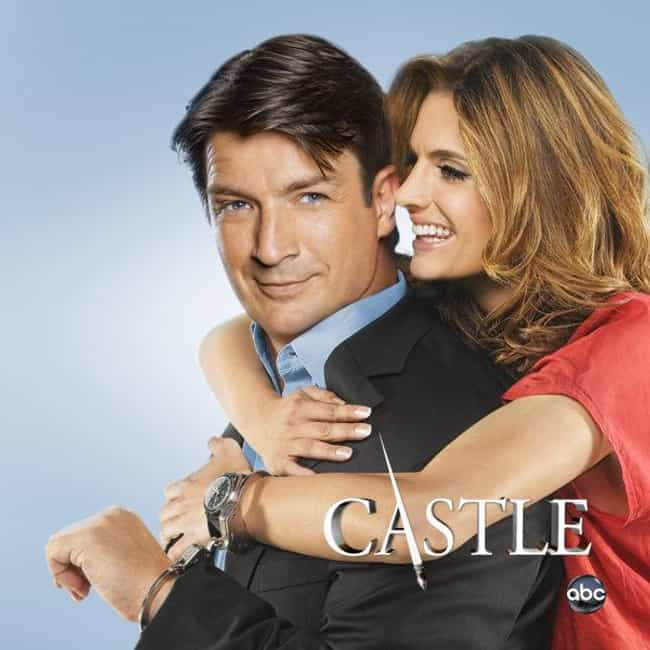 Castle Season 5 is listed (or ranked) 3 on the list The Best Seasons of Castle