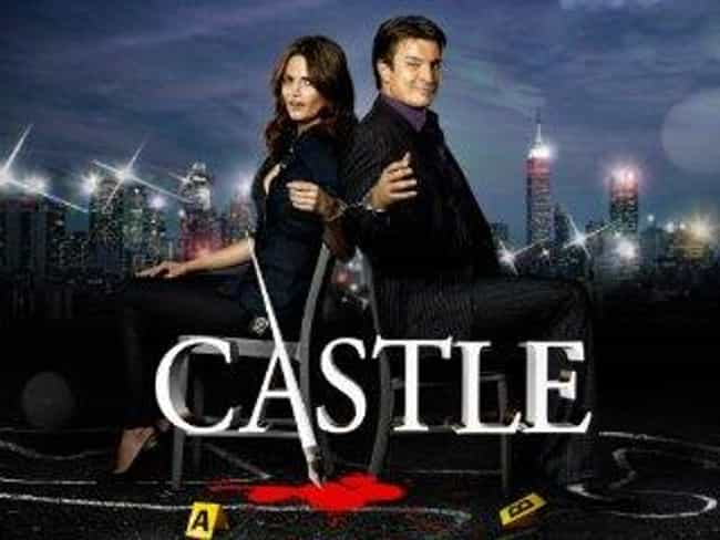 Castle Season 3 is listed (or ranked) 2 on the list The Best Seasons of Castle