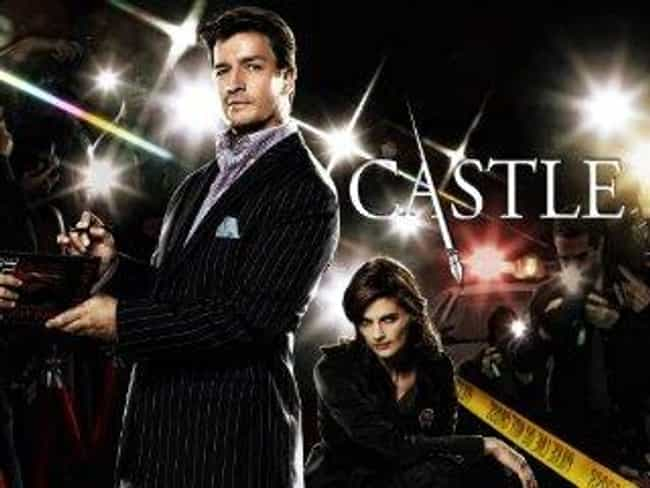 Castle Season 2 is listed (or ranked) 4 on the list The Best Seasons of Castle