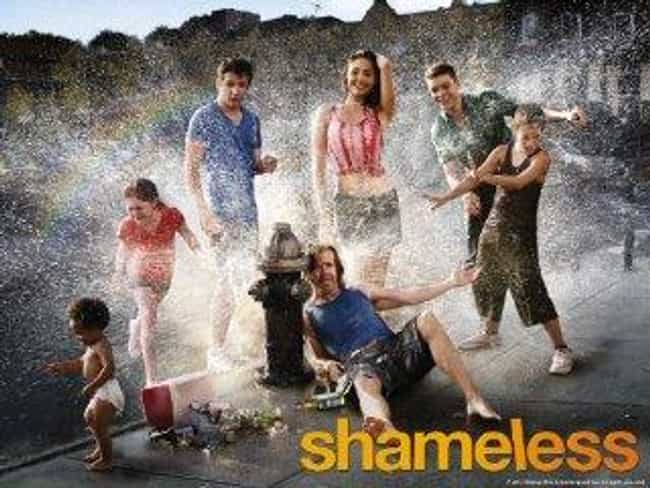 Shameless Season 2 is listed (or ranked) 4 on the list Every Season of Shameless, Ranked Best to Worst