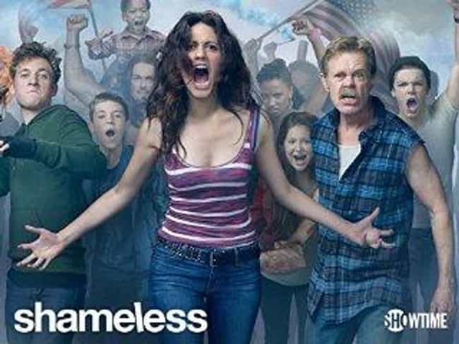 Shameless Season 4 is listed (or ranked) 2 on the list Every Season of Shameless, Ranked Best to Worst
