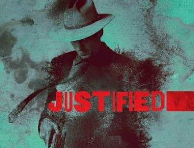 Justified Season 4 is listed (or ranked) 4 on the list The Best Seasons of Justified