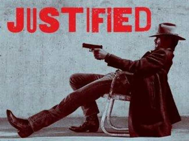 Justified Season 3 is listed (or ranked) 2 on the list The Best Seasons of Justified