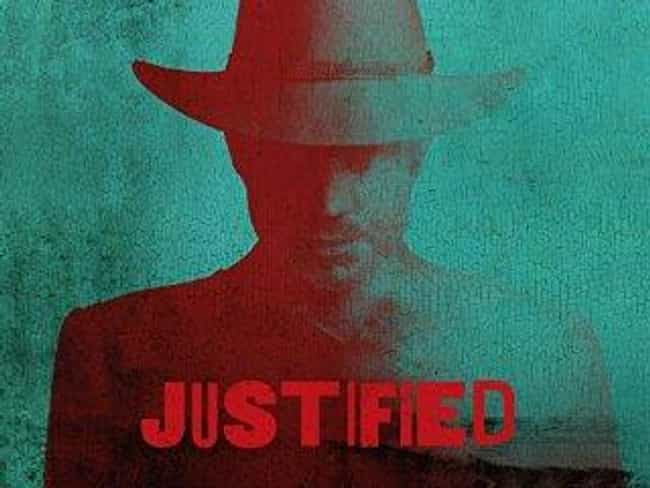 Justified Season 6 is listed (or ranked) 3 on the list The Best Seasons of Justified