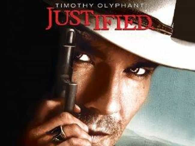 Justified Season 2 is listed (or ranked) 1 on the list The Best Seasons of Justified