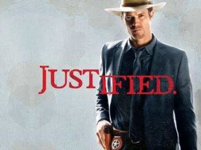 Justified Season 1 is listed (or ranked) 4 on the list The Best Seasons of Justified