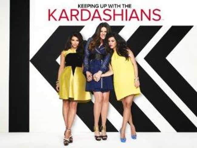 Keeping Up with the Kardashian... is listed (or ranked) 3 on the list The Best Seasons of Keeping Up with the Kardashians