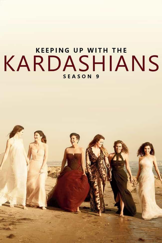 Keeping Up with the Kard... is listed (or ranked) 1 on the list The Best Seasons of 'Keeping Up with the Kardashians'
