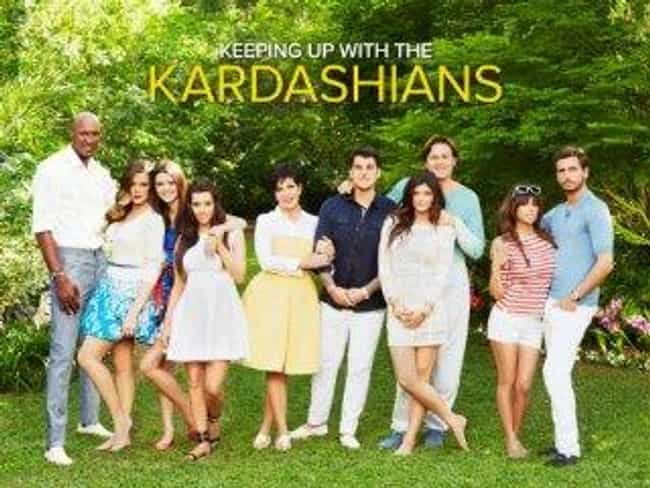 Keeping Up with the Kardashian... is listed (or ranked) 4 on the list The Best Seasons of Keeping Up with the Kardashians