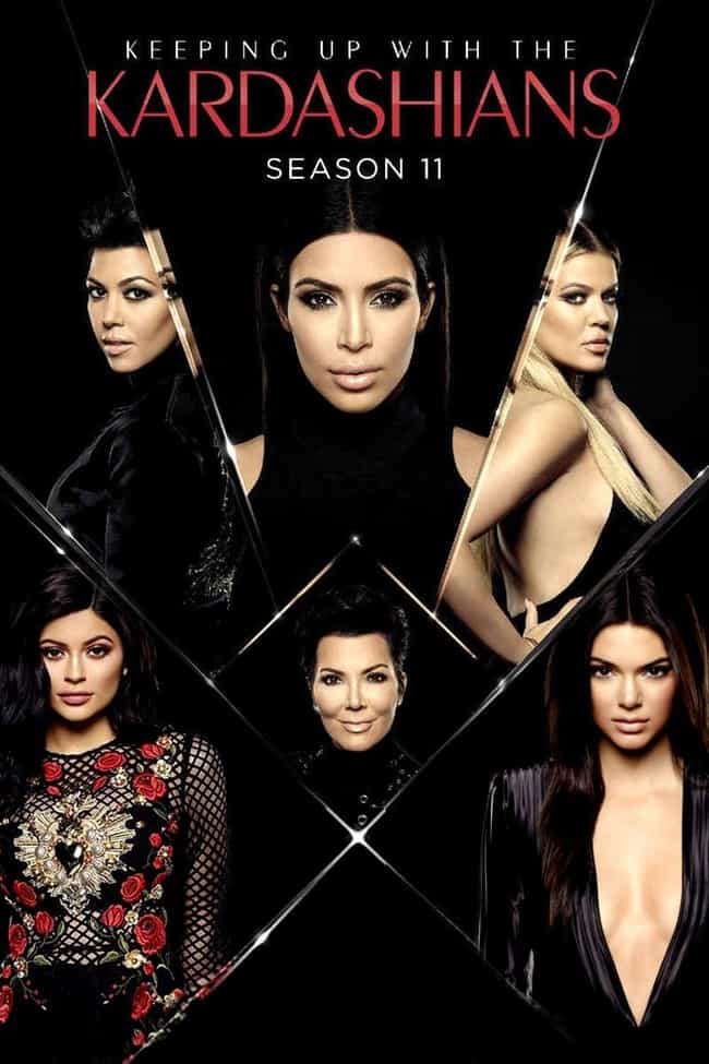 Keeping Up with the Kard... is listed (or ranked) 3 on the list The Best Seasons of 'Keeping Up with the Kardashians'
